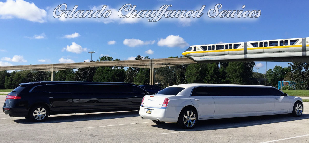 Sanford Airport Disney Transportation