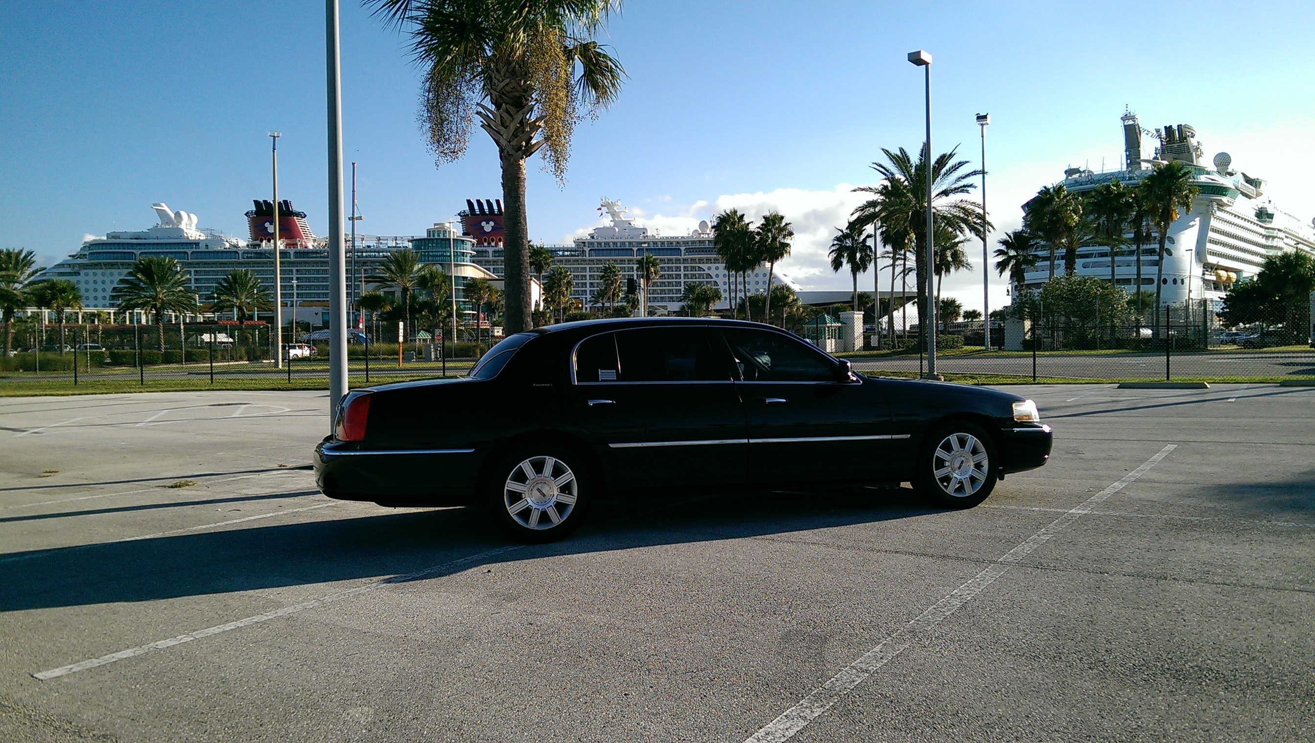 Car hire at orlando sanford airport